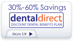 Dental Direct Discount Dental Plans