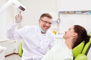 Maintain a Happy Smile With a Routine Dental Cleaning