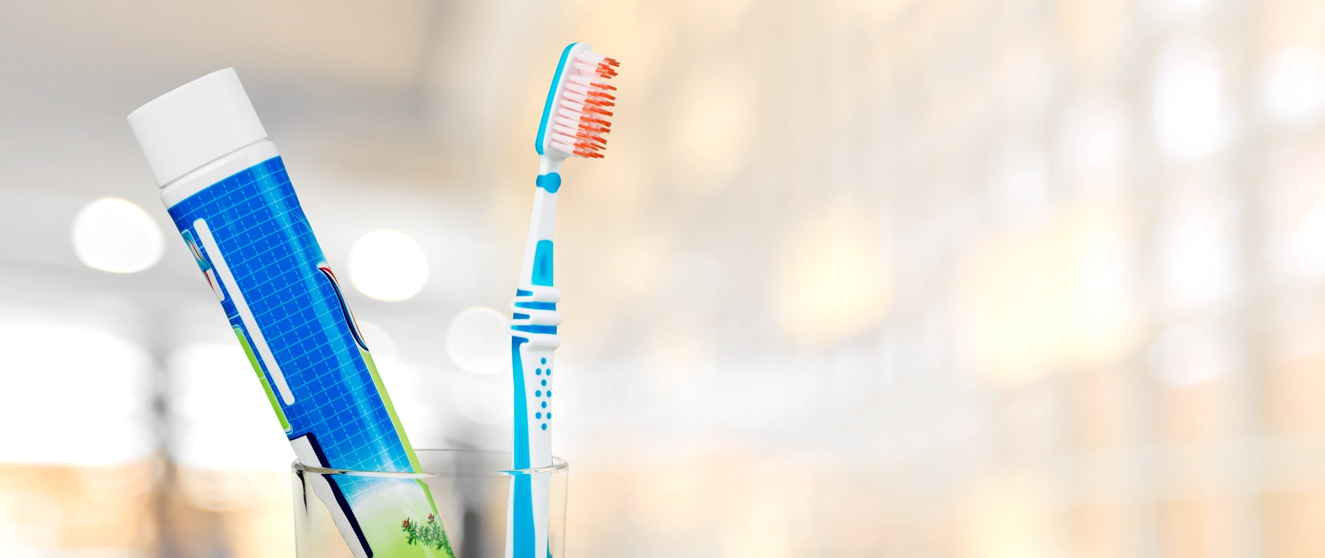 Spring Tips: Stock Up on Your Healthy Smile Supplies