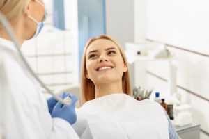 Harbor Point Dental Cares About You and Your Dental Health