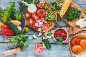 Cookouts: Summer Foods That are Good for Your Teeth