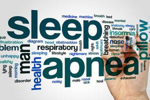 Sleep Apnea: How Do I Get Treatment?