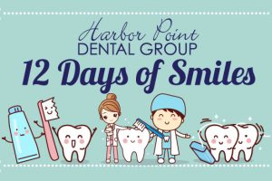12 Days of Smiles