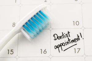 Harbor Point makes Dental Appointments Easy