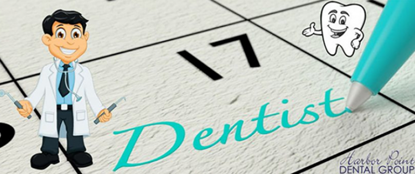 How Often Do I Need to Visit My Dentist?