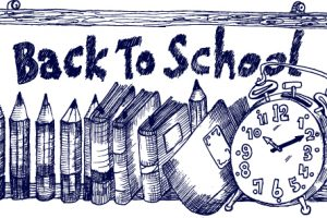Back to School 2017: Schedule Your Dentist Appointment Today