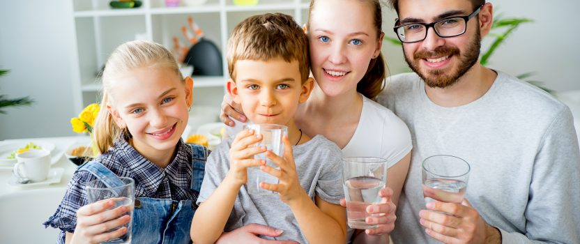 Mouth Healthy: The Importance of Staying Hydrated