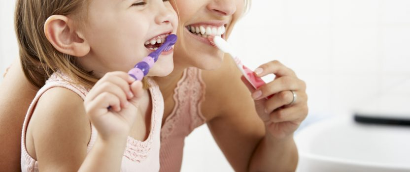 The Thorough Teeth Cleaning Home Guide